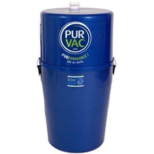 Purvac 2PVX9832-CM Central Vacuum