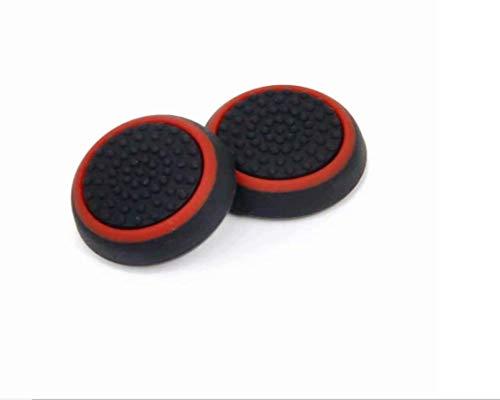 1 Pares Gorras Regulador JOYSTICK Para PlayStation Controlador De 4 PS4 Sony