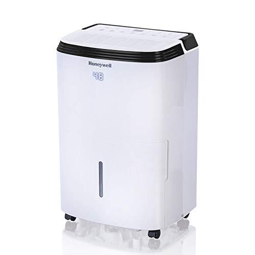 Honeywell TP-SMALL 24L Luftentfeuchter, 490 W, 230 V, Weiß