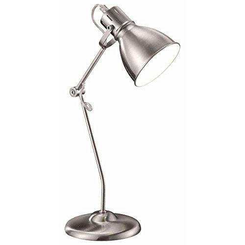 Trio staande lamp, metaal, 45 cm, EEK A++, E14 400500107