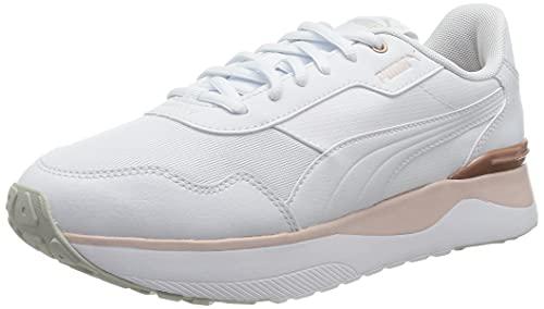 Puma R78 Voyage, Zapatillas Deportivas Mujer, White White-L, 36 EU