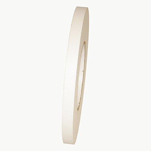 JVCC Stage-Set Spike Tape: 1/2 in. x 55 yds. (White)