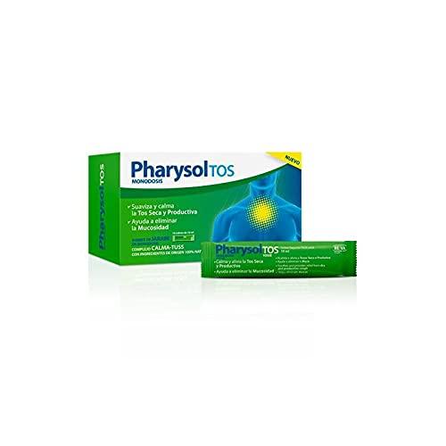 Reva-Health Pharysol Tos Monodosis 16 sobres