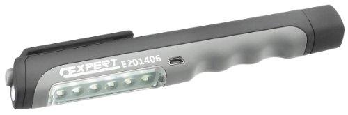 Britool Expert E201406B USB Rechargeable LED Penlight