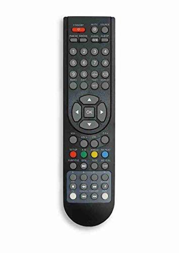 Telecomando per Q.BELL QBT.32DD QBT.40DD QBT.42DD