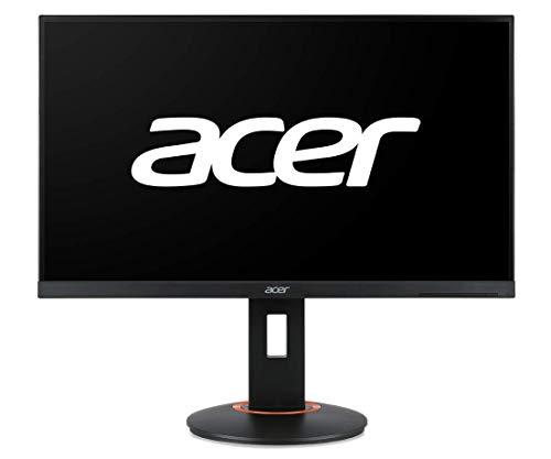 Acer XF250QC Gaming Monitor 24,5 Zoll (62 cm Bildschirm) Full HD,...
