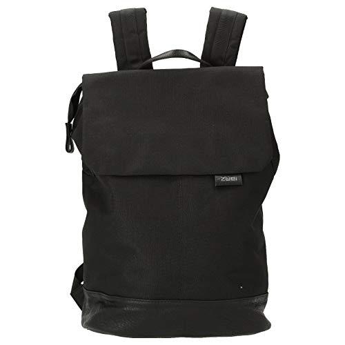 Zwei Olli OR14 Rucksack 46 cm black
