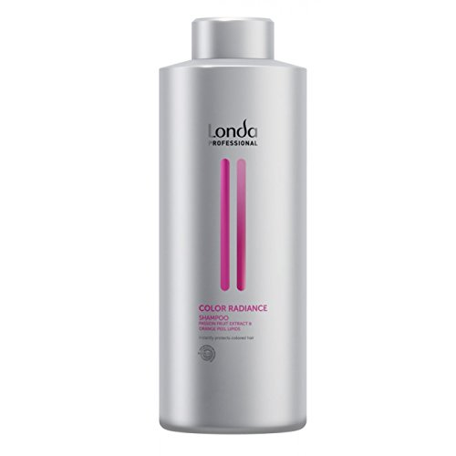 Londa Color Radiance Shampoo, 1er Pack, (1x 1 L)