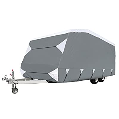 Classic Accessories RT PolyPro 3 Trailers Caravan Trailer Cover