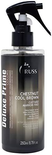 Truss Deluxe Prime Chestnut Cool Brown Hair Toner