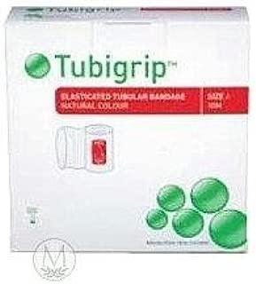 Tubigrip Size D Tubular Bandage 10M Box Beige (3x32.81')