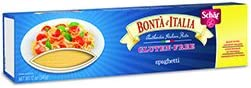 Schar Attention brand - Pasta Gf Challenge the lowest price 10 Pack Spaghetti of
