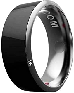Jakcom R3 Smart Ring Wear Magic Finger NFC Ring IC ID Card for Android Windows NFC Mobile Phone Waterproof Smart Ring