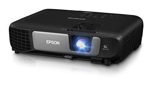 Epson Pro EX7260 WXGA 3,600 lumens color brightness (color light output) 3,600 lumens white brightness (white light output) wireless HDMI MHL 3LCD projector (Renewed)