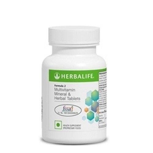 Herbalife Formula 2 Multivitamin Mineral And Herbal Tablets (90 Tablets)