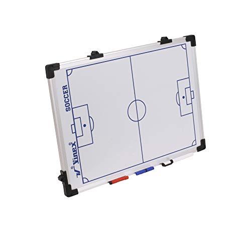 HAEST Tableau magnétique - Tactique - Football - 60 x 45 cm