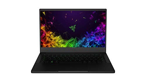 Razer Blade Stealth 13.3in Thin, Light Gaming...