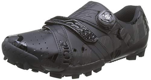 Bont Women's Mountain Biking Shoes, Black, 8