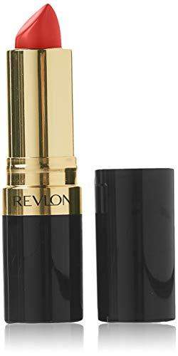 REVLON Super Lustrous Lipstick Matte Really Red 006