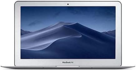 Apple MacBook Air MD223LL/A 11.6-Inch Laptop (1.3GHz Intel Core i5