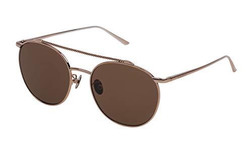 SNR1185608FE - Gafas de sol polarizadas para mujer NINA RICCI BROWN SNR1185608FE