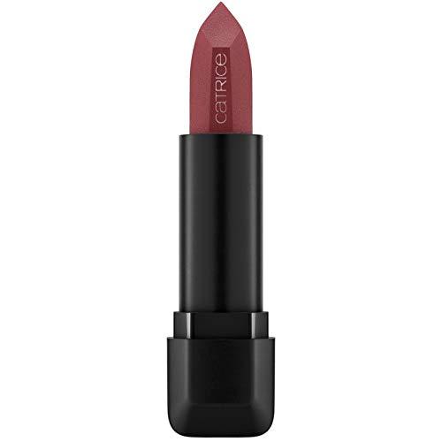 Catrice - Lippenstift - Demi Matt Lipstick 040 - Exotic Nude