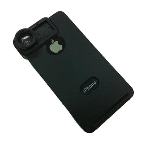 3D Director Digitaler Zoom und Spotlight für iPhone4/4S