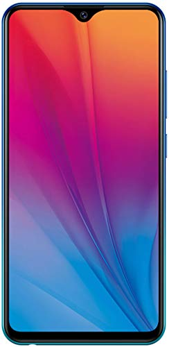 Vivo Y91i (Ocean Blue, 2GB RAM, 16GB Storage)