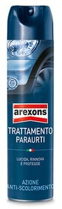 Arexons Art.8373 Traitement pare-chocs ml.400