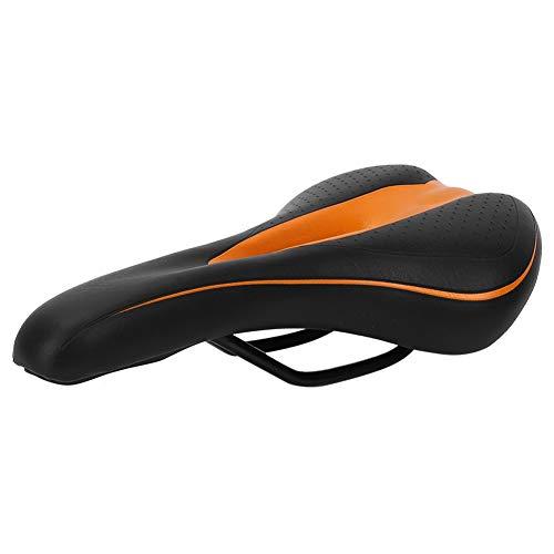 VGEBY1 Sillín de Bicicleta, cómodo y Ligero Asiento de sillín de cojín para Bicicleta de Carretera de montaña