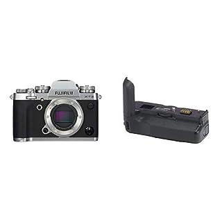 Fujifilm Appareil photo compact hybride X-T3 26,1 Mpix Argent/Noir + Vg-XT3 (grip d'alimentation vertical) (B07KSPP1VM) | Amazon price tracker / tracking, Amazon price history charts, Amazon price watches, Amazon price drop alerts