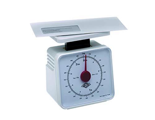WEDO Mechanische Briefwaage – 1kg/10g
