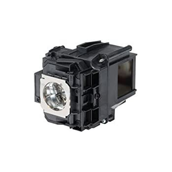 V13H010L76 Replacement Lamp for PowerLite Pro G6050W G6070W G6150 G6270W G6450WU G6550WU G6750WU G6800 G6900WU ELPLP76