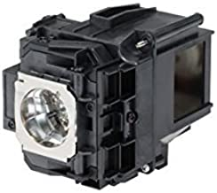 eWorldlamp EPSON ELPLP76 V13H010L76 high quality Projector Lamp Bulb with housing Replacement for EPSON PowerLite Pro G6050W G6050WNL G6150 G6150NL G6450WU G6450WUNL G6550WU G6550WUNL G6750WU G6750WUNL G6800 G6800NL G6900WU G6900WUNL EB-G6050W G6250W G6350 G6450WU G6550WU G6650WU G6800 G6900WU