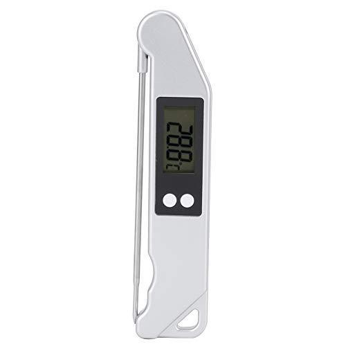 XINL Kochthermometer, Thermometer, Praktischer Kompakt für Hühnerrindfleisch