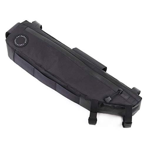 [FAIRWEATHER(フェアウェザー)] frame bag x-pac/black