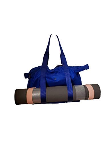 Lululemon Women's Yoga Bag- Day Asana Tote II Blue