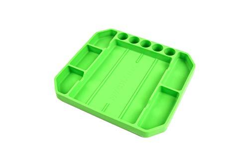 Mychanic Non-Slip Silicone Tray Tool Organizer & Tool Storage Heat-Resistant Mat, Medium