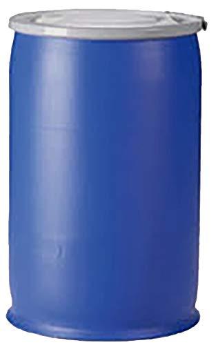55 Gallon Drum Plastic Reconditioned Used Open-Head