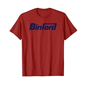 Home Improvement Binford Tools Logo T-Shirt