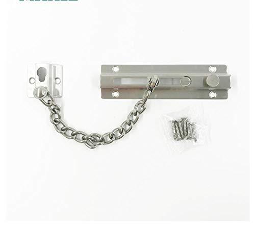 Silverline 868671 Steel Security Chain Round 600mm