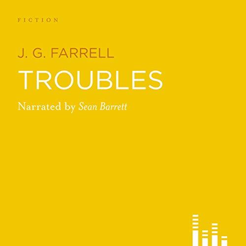 Troubles Titelbild