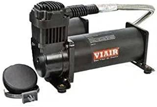 Viair 444C Black Single Compressor Air Ride Suspension Train Horns