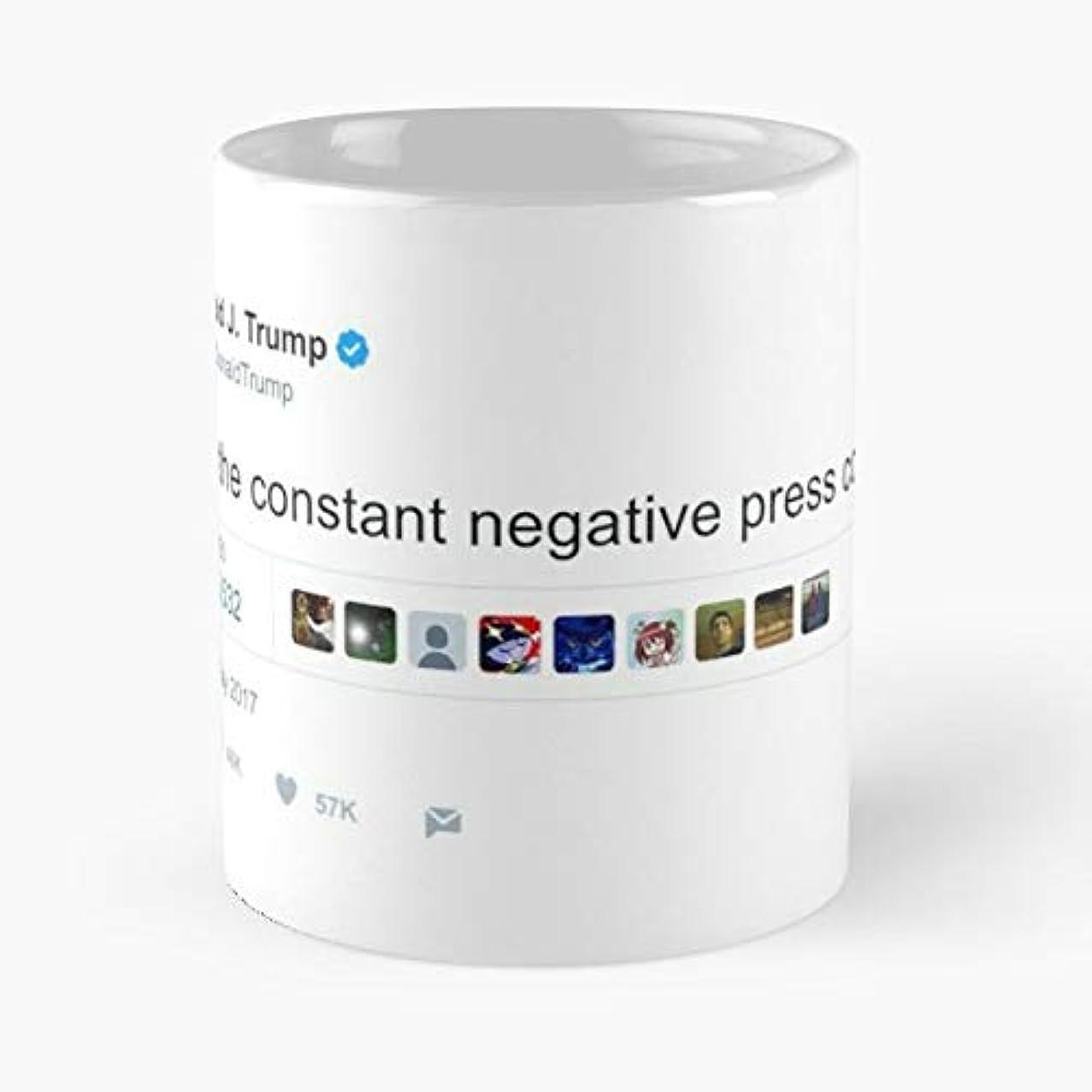Donald Trump Usa President Coffee Mugs Unique Ceramic Novelty Cup