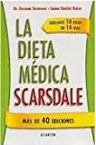 DIETA MEDICA SCARSDALE LA