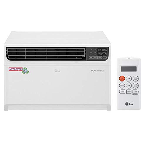 Reviews de Aire Acondicionado Inverter 18000 Btu los más solicitados. 11
