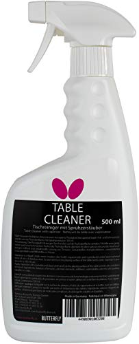 Butterfly Table Tennis Table Cleaner -...