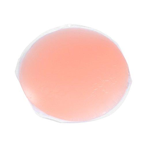 Pad De Cils Joint En Silicone Support Pour Extension De Cils Maquillage Outil Palette Elliptique