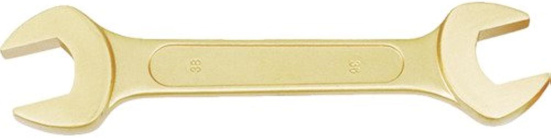 Bahco NS006-1820 Doppel-Maulschlüssel 18X20mm funkenfrei B01N17EGLR B01N17EGLR B01N17EGLR | Bunt,  52104d