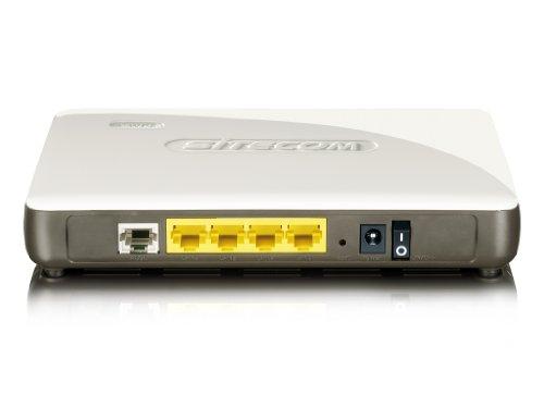 Sitecom Modem Router 300N X2 (WL-347)